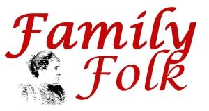 Family Folk logo