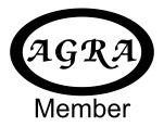 Association of Genealogists and Researchers in Archives member logo