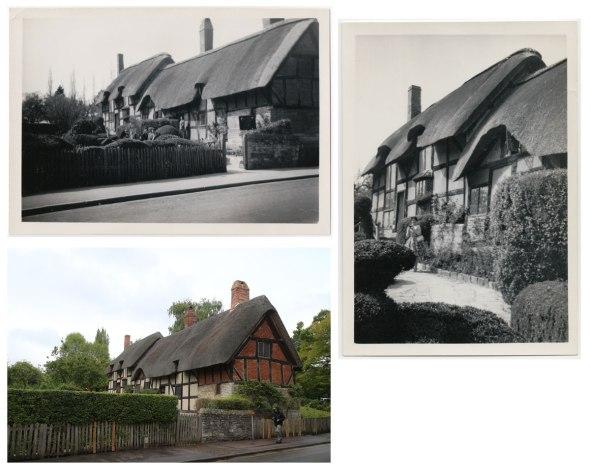 Anne Hathway's cottage